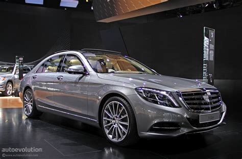 Learn more about price, engine type, mpg, and complete safety and warranty information. V12-Powered 2015 Mercedes S600 Leaked, Specced and Videoed - autoevolution