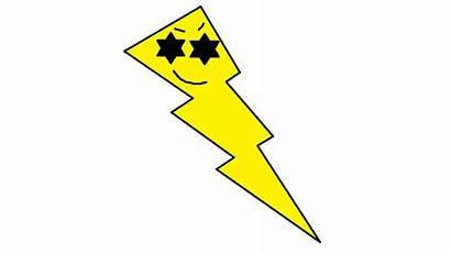 Lightning Bolt Clipart Zeus Clip Cartoon Cliparts