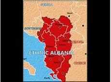 ETHNIC ALBANIA YouTube