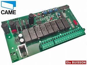 Carte Electronique Portail : de r duction ~ Melissatoandfro.com Idées de Décoration