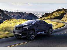 Tesla Electric Truck Concept by Designer Emre Husmen