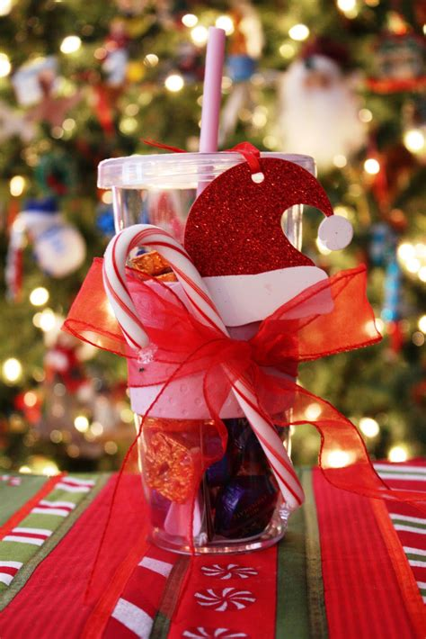 gifts for teachers and coworkers for christmas just b cause