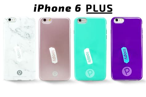 new iphone 6s plus loopy iphone 6 6s plus loopycases 174 15755