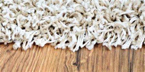 Weißen Teppich Reinigen by Langflor Teppich Kuschelig Teppich Hochflor Reinigen Big