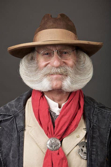 participaciones del campeonato mundial de barba  bigote