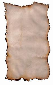 Old Burnt Paper - ClipArt Best