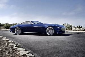 Mercedes 6 6 : vision mercedes maybach 6 cabriolet is the future of electric luxury business insider ~ Medecine-chirurgie-esthetiques.com Avis de Voitures