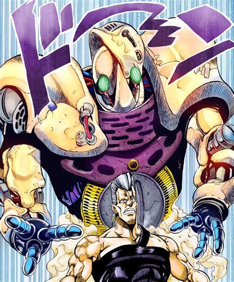 High Quality Anime Jojos Adventure Rohan Kishibe Hair Black Green Wig Judgement Jojo S Encyclopedia Fandom Powered