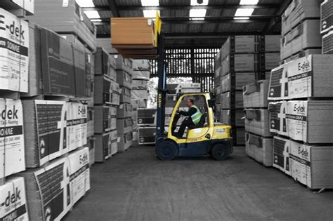 offer forklift training courses  northern ireland
