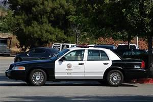 California Police Department