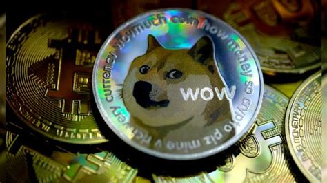 Dogecoin jumps 20% as crypto fans declare Doge Day - KYMA