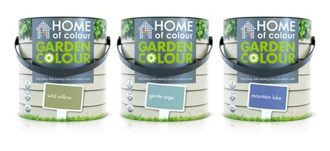 homebase expands home of colour paint range with garden