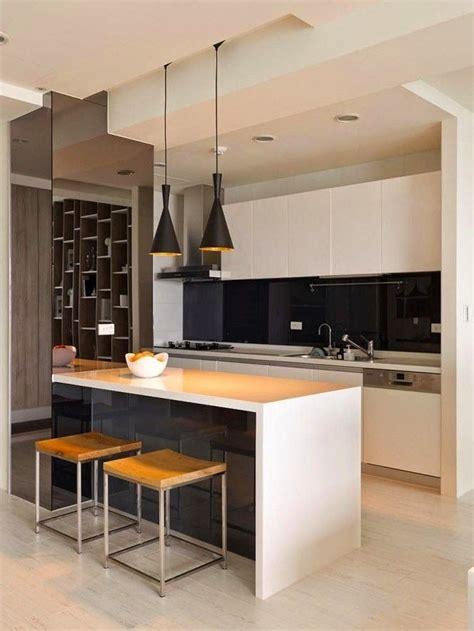 fotos de cocinas abiertas amplia el espacio de tu hogar fotos de cocinas modernas