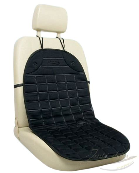 heated pads for chairs 2pcs universal car heated seat cover cushion pad cushion