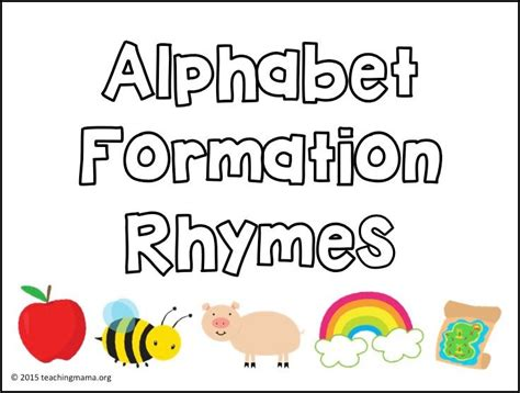 uppercase alphabet ideas  pinterest abc kids