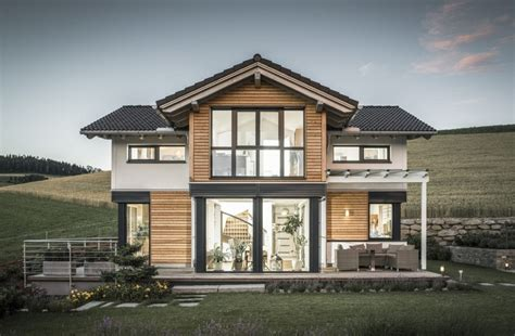 Moderne Häuser Kanada by Sie M 246 Chten Ein Fertighaus Holzhaus Klassisches