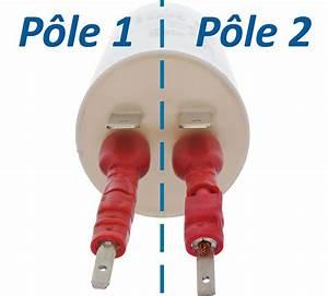 Condensateur Volet Roulant : condensateur 7 f pour moteurs volets roulants 30 nm ~ Melissatoandfro.com Idées de Décoration