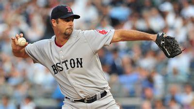 Tim Wakefield: Every Game Vs. Yankees Was Like Postseason ...