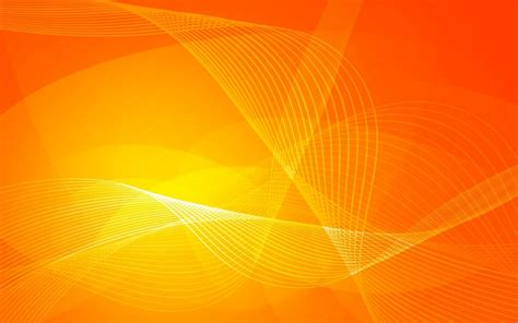 abstract  orange colour background wallpapers