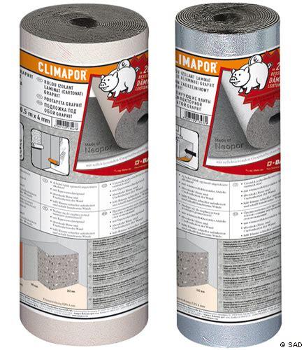 un isolant thermique 224 poser comme du papier peint batirenover