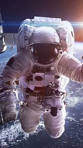 astronaut, wallpaper, 4k, , earth, , sun, , space, suit, , space