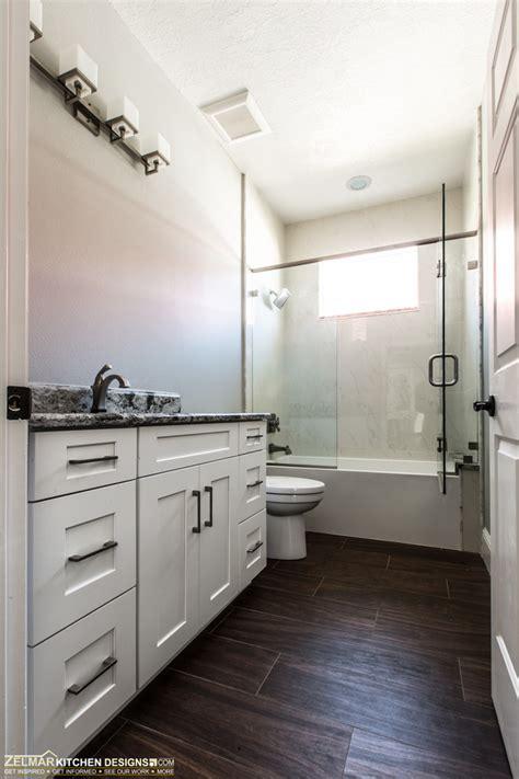 modern bathrooms  small spaces decor blog