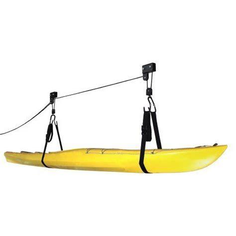 Best Kayak Ceiling Hoist by Transport Storage Storage Options Hoist Ceiling Rax
