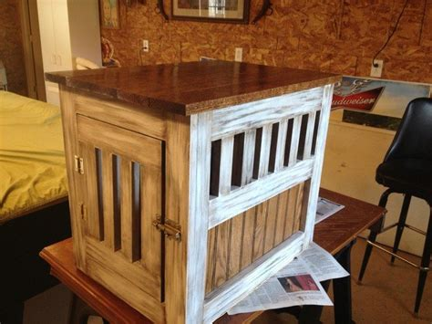 build  dog kennel  table diy projects