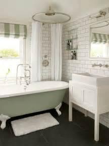 clawfoot tub bathroom ideas 20 bathrooms we wouldn t mind sitting around in brit co
