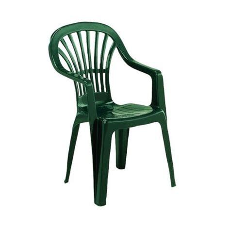 chaise de jardin verte progarden chaise de jardin zena vert pas cher achat