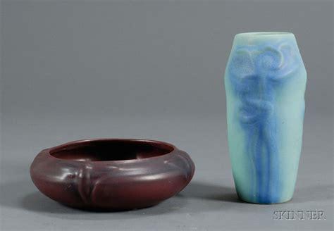 briggle l value briggle pottery bidsquare