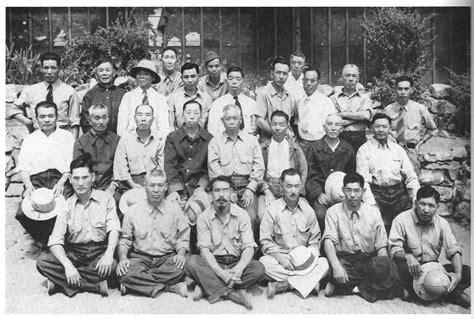 csu historians examine japanese american confinement camps