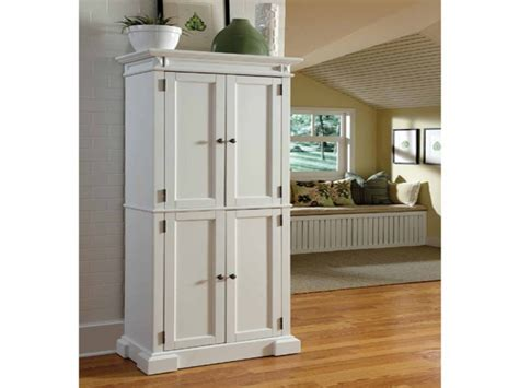 Walmart Storage Cabinets White by Kitchen Storage Cabinets Free Standing White Pantry