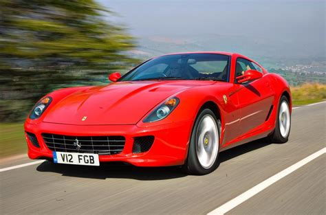 ferrari    review  autocar