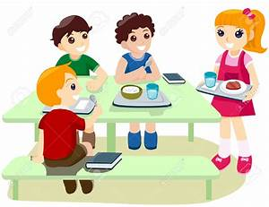 School canteen clipart 4 » Clipart Station