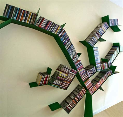 Furniture Bookshelf Design Ideas For Spruce Up Your