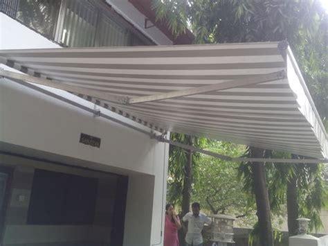 retractable awning  mumbai bl oi bii maharashtra retractable awning price