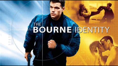 movies  netflix  bourne identity  supremacy