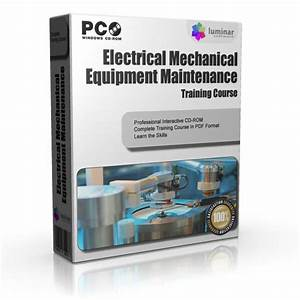 Electrical Mechanical Maintenance Engineering Training