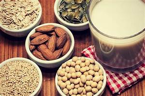 Top 9 Foods That Contain Big Amount Of Proteins