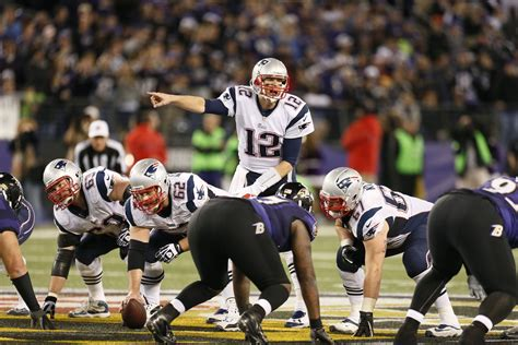 nfl playoff schedule  patriots  ravens game time
