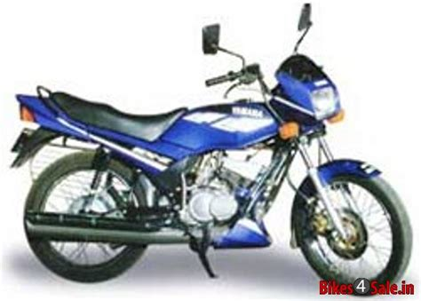 yamaha rxz price specs mileage colours and reviews bikes4sale
