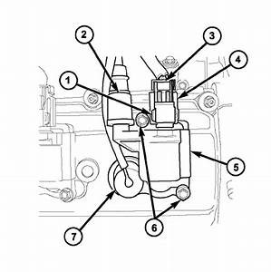 Impala Coolant Sensor Location