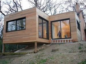 construire sa maison de hobbit en kit pour moins 15 000 With agrandir sa maison soi meme