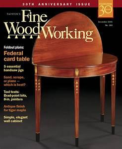#180–Nov/Dev 2005 - FineWoodworking