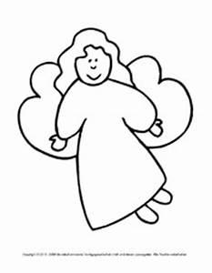 Vorlage Engel Zum Ausschneiden : ausschneidemotive weihnachten weihnachten feste und ~ Lizthompson.info Haus und Dekorationen