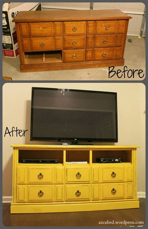 25 creative ideas and diy projects to repurpose furniture