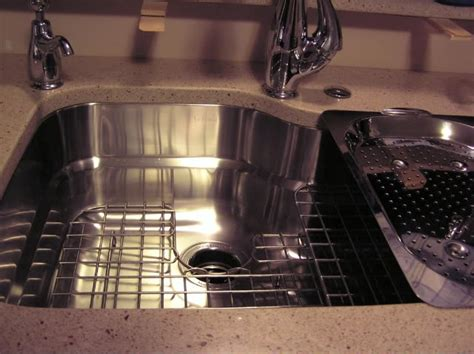 franke orca sink with custom grids and colander store