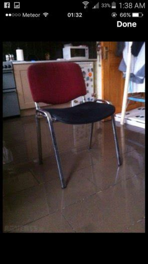 20 cheap waiting room chairs for sale for sale in dundrum