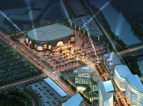honda center indoor arena grand terrace ktgy